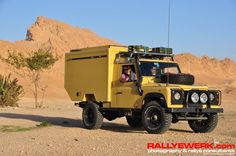 land rover camper - Page 4
