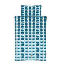 Parure de lit pour enfants RUSH 100 x 140 cm - Ferm Living