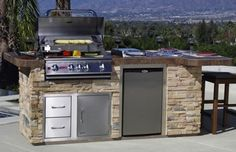 outdoor kitchen designs | Outdoor Kitchen ideas for the Outdoor Kitchen Concept | Homes Gallery