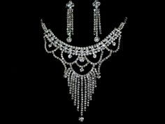 wholesale jewelry with endless variety. Endless collection of all kinds of Costume Accessories. Indian bridal kundan imitation jewellery, wedding bangles bracelets, earrings,Indian costume jewelry, embroidered purses, hair clips, kurtis, gifts. Waiting for your feedback at www.sd-fashions.com