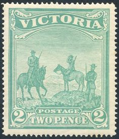 1900 Victoria Victoria Australia, Stamp Collecting, Postage Stamps, Coins, Auction, Letters, Colorful, Times, History