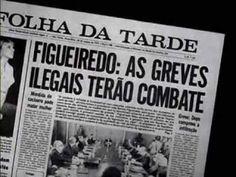 No ABC Paulista em 1979 – COMEÇA O ÓDIO DAS ELITES CONTRA LULA