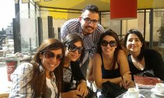 University... friends!