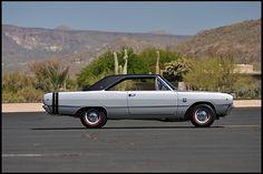 1968 Dodge Dart GSS  1 of 48 Built by Grand Spaulding Dodge