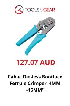 A ferrule crimper with a unique crimp action – self adjusting with 6 pressure adjustments. Serrated crimp surface creating an enhanced grip and ensure that tool is well oiled for correct operation Computer Gadgets, Surface, Self, Action, Unique, Group Action