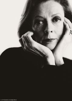 Maggie Smith.♥♥