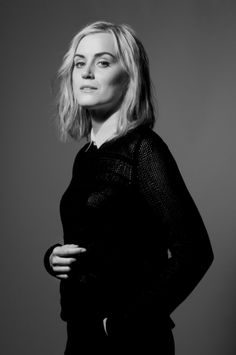 Taylor Schilling  Therese + Joel for The New York Times