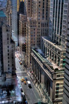 » 50 fotos de Nueva York en HDR Viajes – 101lugaresincreibles -
