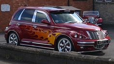 PT Cruiser Pt Cruiser Accessories, Chrysler Crossfire, Best Scale, Chrysler Pt Cruiser, Plymouth, Scale Models, Planes, Trains, Automobile