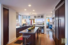 Penthouses New York Penthouse And New York On Pinterest