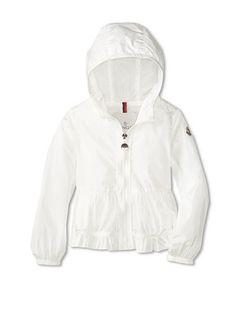 43% OFF Moncler Kid's Hooded Jacket
