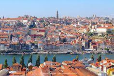 Porto é o Melhor Destino Europeu 2017!| Porto is European Best Destination 2017!