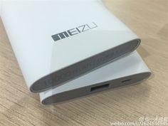 Novedad: Meizu prepara una powerbank de 10.000 mAh para su lanzamiento