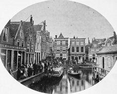 Verdronkenoord en visbanken Alkmaar Earth, Painting, Painting Art, Paintings, World