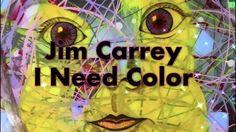 Watch Youtube Videos, Jim Carrey, Snack Recipes, Chips, Color, Art, Jim Carey, Snack Mix Recipes, Art Background