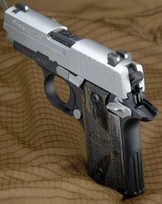 SIG Sauer P238 in 9 mm kurz (.380 ACP) (Seite 3) - Kurzwaffen - all4shooters.com