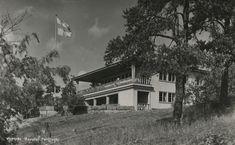 Papulan Paviljonki Helsinki, Finland, Mansions, House Styles, War, Historia, Manor Houses, Villas, Mansion
