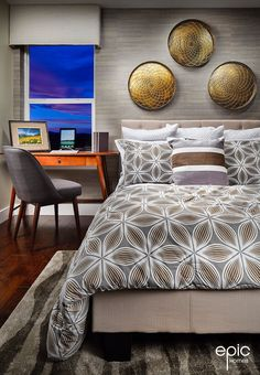 Epic Homes builds new homes in Arvada and Broomfield Colorado. We are committed to building your home with the passion you have for living there. Broomfield Colorado, Arvada Colorado, Colorado Homes, Building A House, Comforters, New Homes, Models, Spaces, Blanket