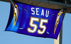 Why Junior Seau is a First-Ballot Hall of Famer | San Diego Chargers
