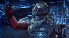 Mass Effect: Andromeda terá gameplay inédito que mostrará cenários na CES 2017 - EExpoNews