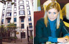 Ana Hrustanović je novi Ambasador Srbije u Briselu i zgrada Ambasade Srbije u Briselu