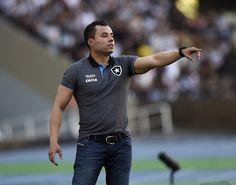 BotafogoDePrimeira: Focado no Bota, Jair fala das especulações com seu...