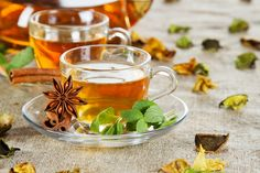 Drink More Green Tea! ...and check out the health benefits of tea on our blog!
