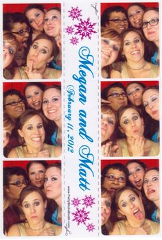 Some more pictures from Megan and Matt's wedding!