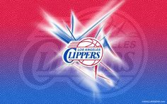 Los Angeles Clippers 2014 Logo