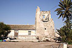 019. Casa con torre en el Lentiscar. Tower Bridge, Travel, Home, Cartagena, Computer File, Towers, Buildings, Architecture, Viajes