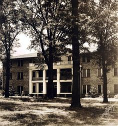 Whitworth College, Brookhaven, Mississippi - From 1859-1928, Whitworth College operated as a 4-year women's college.  It was a junior college in the Millsaps system from 1928-1937, and a 4-year women's college (1938-1950), a night school for veterans (1950-1960), a 4-year co-educational college (1960-1976), a Bible college (1977-ca. 1980), and a leadership  Redevelopment of the Whitworth campus began in 1999 toward the establishment of a state School for the Arts.