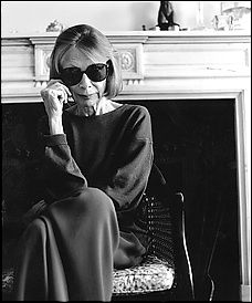 When rebellious grunts were mistaken for revolution, Didion's articulate shots needed to be heard 'round the world.