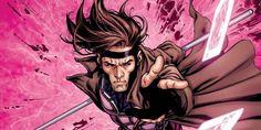 Gambit deve começar as filmagens em 2018, diz Simon Kinberg