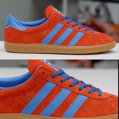 Adidas ROUGE @sizeofficial coming soon ❤️💙