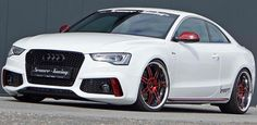 2013 Senner Tuning Audi S5 Coupe: 3.0 Liter V6 TFSI Turbo with 446 Horsepower. Est. price $87,500.00