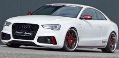 2013 Senner Tuning Audi S5 Coupe: 3.0 Liter V6 TFSI Turbo with 446 Horsepower. Est. price $87,500.00
