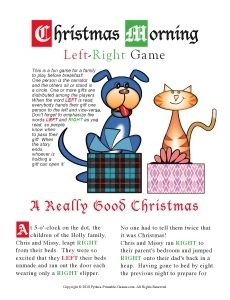 Printable Christmas Games for Holiday Party Fun! Christmas party games are fun for kids and adults. Games include Christmas trivia, bingo, charades and gift exchanges. These printable holiday games are fun and easy to print right from your computer. Free Christmas Games, Christmas Gift Exchange Games, Christmas Games For Adults, Xmas Games, Printable Christmas Games, Holiday Party Games, Party Gifts, Christmas Fun, Holiday Gifts