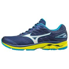 15480ad2269c6 Mizuno Wave Rider 20 buy and offers on Runnerinn