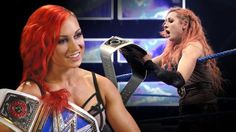 Becky Lynch opens up about her emotional journey to the SmackDown Women's Championship: WWE.com Exclusive, Sept. 14, 2016