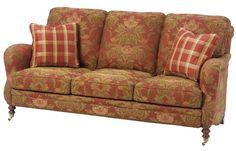 wesley hall furniture | 1472 Stationary Sofa by Wesley Hall | Furniture I love | Pinterest