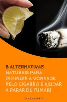 Parar de fumar Health Tips, Diet, How To Make, Tips For Quitting Smoking, Anti Smoking, Remedies, Food, Drinks, Per Diem