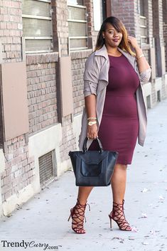 Pair a dark colored Solid Dress paired with Matching Criss Cross Sandals to add texture!