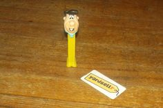 Attack of the Pez Dispensers - Fred Flinstone