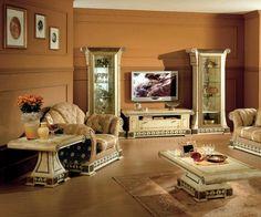 Unique design modern living room probably excellent design alternative for your design idea, it's has wealthy tone alongside unprocessed design theme and material option.