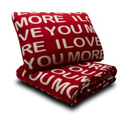 Second Anniversary color is Red.  How about red cotton love prints AND the massage? lol