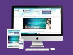 Belleza y Salud Corferias es la feria de productos y servicios de belleza, realizada en Bogotá, Colombia. Para ello se diseño la página web en HTML en 2014.