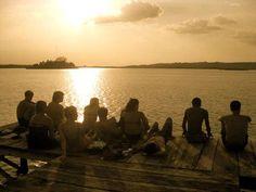 23 REASONS WHY YOU SHOULDVOLUNTEER | www.frontiergap.com | #travel #volunteer #gapyear #backpacking