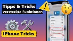 Iphone Hacks, App Store, Telefon Hacks, Computer, Smartphone, Ipad, Youtube, Deutsch, Handy Tips