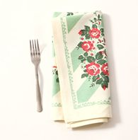 kind of love these napkins