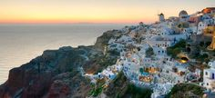 32 Magical Destinations To Visit In This Lifetime according BuzzFeed community